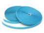 Suchý zip 20mm komplet světle modrá