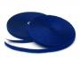 Suchý zip 20mm komplet modrá