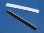 Suchý zip samolepící 25mm černý komplet