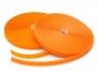 Suchý zip 20mm komplet oranžová
